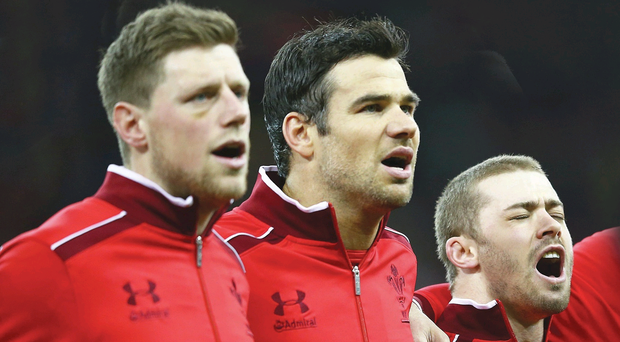 All is not well in the Welsh camp as uncertainty has grown over players' futures