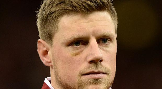 Rhys Priestland will be hoping to boost Welsh hopes of a third successive Six Nations title when they face Ireland