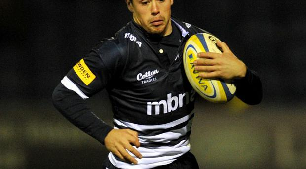 Rob Miller scored two tries to help Sale beat Gloucester