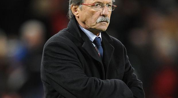 Italy head coach Jacques Brunel has challenged his team to believe they can beat France in Paris.