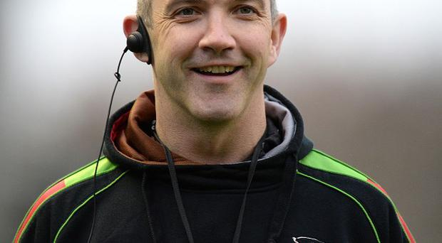 Harlequins' director of Rugby Conor O'Shea, pictured, admitted the best team lost as his side beat Wasps 11-10