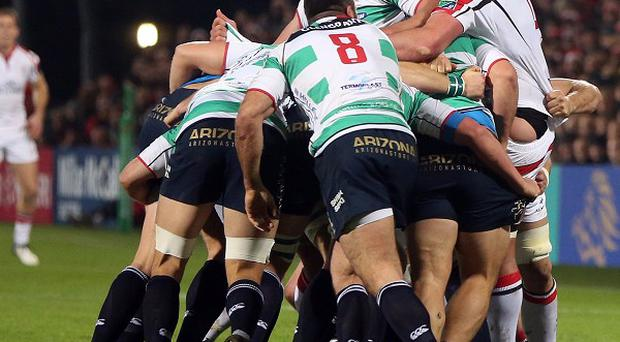 Benetton Rugby have pulled out of the PRO12 competition from next season