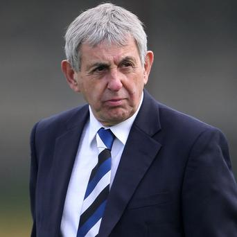 Sir Ian McGeechan described Scotland's defeat to England as 'very painful'