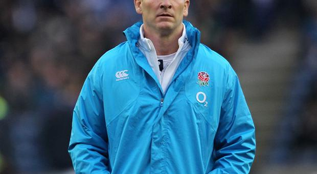 Stuart Lancaster is preparing England to face the RBS 6 Nations' most complete side
