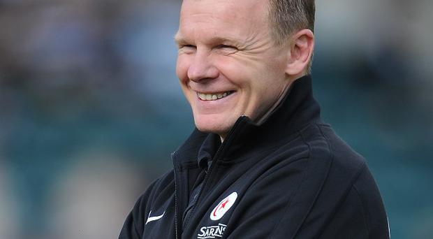 Saracens director of rugby Mark McCall praised the returning Six Nations contingent as they secured a 15-10 triumph over Sale