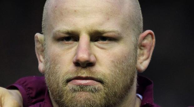 England prop Dan Cole has been ruled out of the remainder of the Six Nations