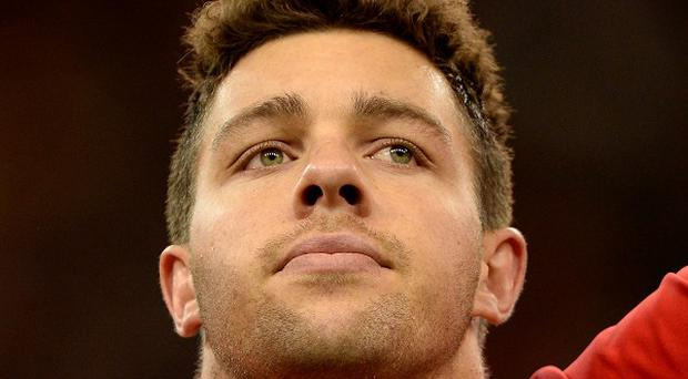 Scrum-half Rhys Webb will make his first start for Wales in Friday night's clash with France