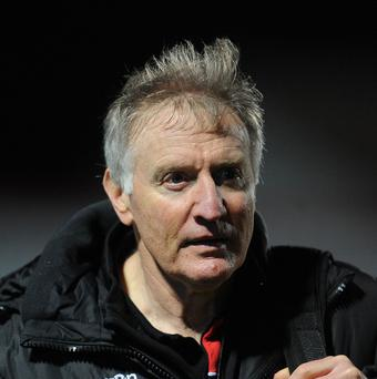 Edinburgh Rugby head coach Alan Solomons wants his men to cut out any sloppy mistakes