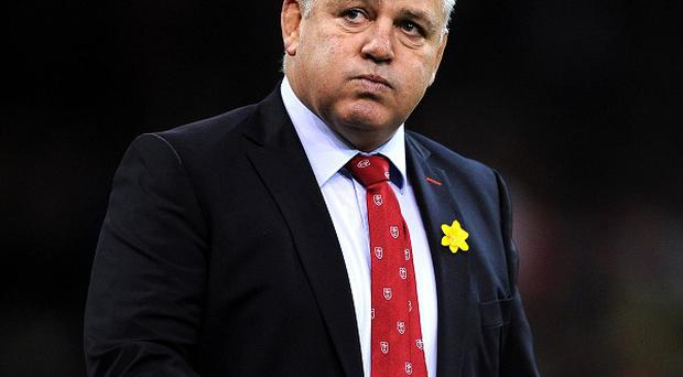 Head coach Warren Gatland believes Wales can defend their Six Nations crown.