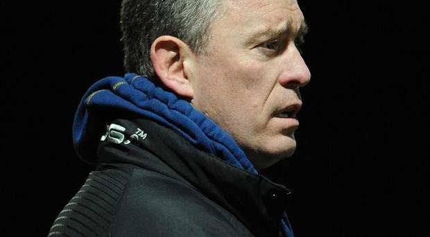 Worcester director of rugby Dean Ryan was upset by his team's manner of defeat