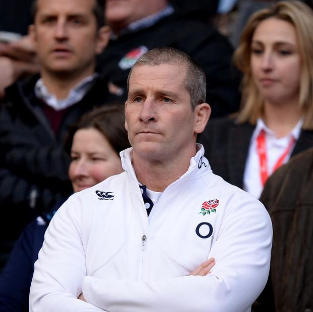 England head coach Stuart Lancaster has predicted a tough match to come against Wales