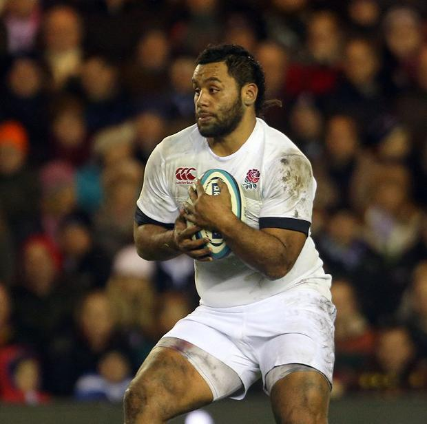 Billy Vunipola will miss the rest of the Six Nations