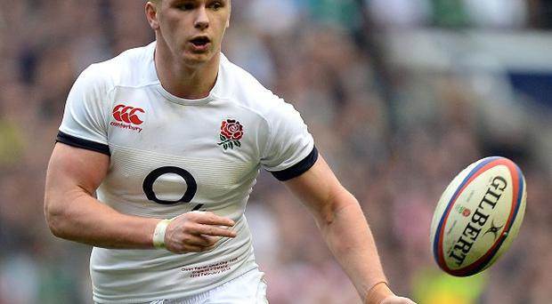 Owen Farrell has been absolved of blame by a Rugby Football Union investigation