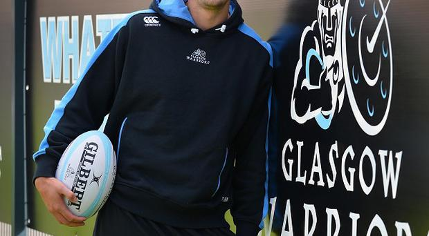Peter Murchie will return to the Glasgow line-up for Saturday's clash with Leinster in Dublin after five months out injured