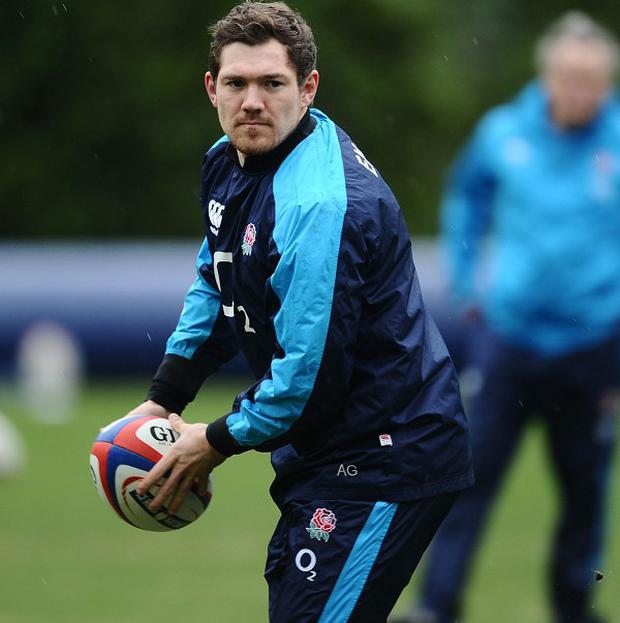 Alex Goode impressed for Saracens in the Aviva Premiership success at Bath