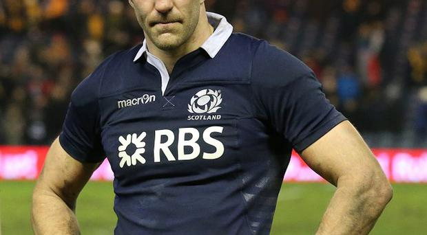 Scotland skipper Kelly Brown will return to the Dark Blues line-up against France on Saturday