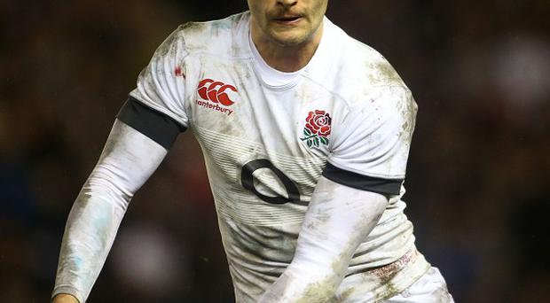 Jonny May has no intention of altering his style