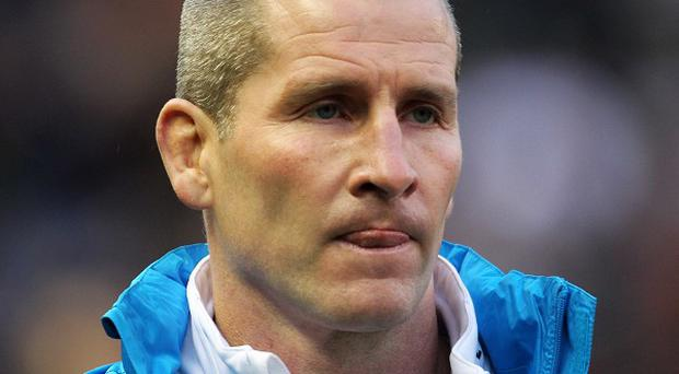 Stuart Lancaster is set to show faith in his XV from the weekend