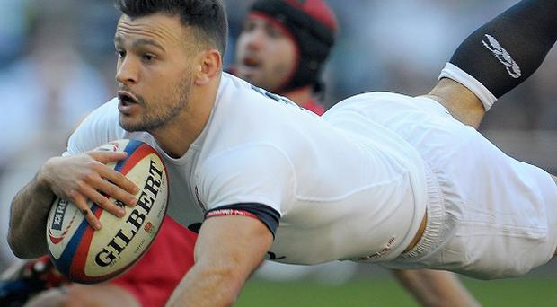 England scrum-half Danny Care hopes Ireland suffer bad luck during their RBS 6 Nations decider against France