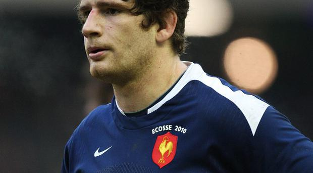 France captain Pascal Pape is focused on RBS 6 Nations glory, not silencing critics.