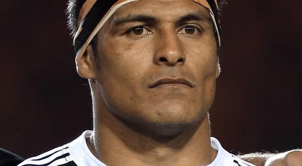 Tanerau Latimer was among the try-scorers as the Chiefs defeated the Stormers