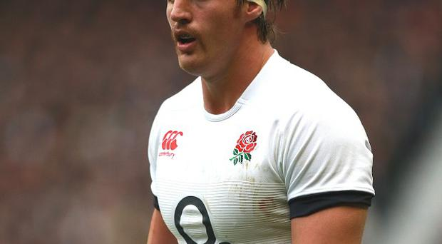 Tom Wood is pleased with how England fared in the RBS 6 Nations