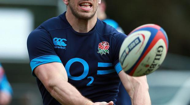 Chris Robshaw is convinced England can bounce back from being pipped to this year's Six Nations title