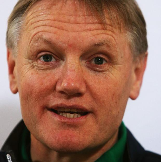 Joe Schmidt reviews Ireland's triumphant 2014 RBS Six Nations campaign