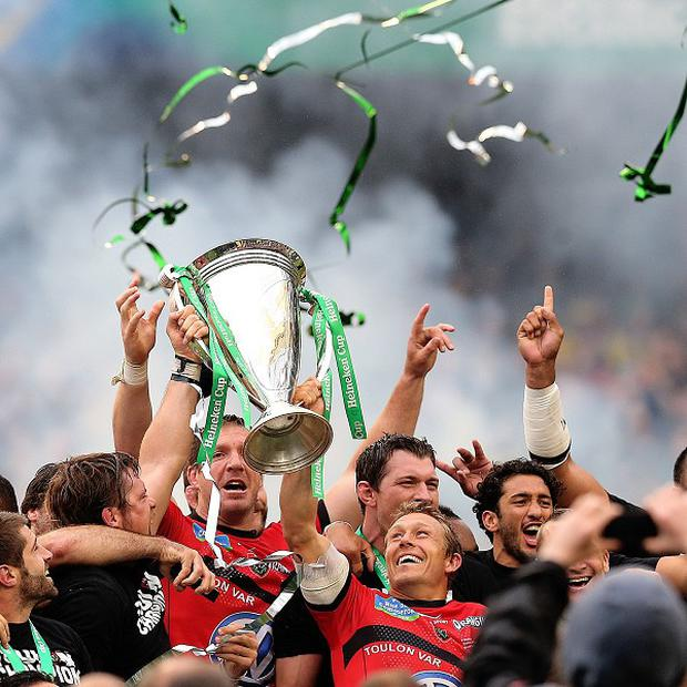 An agreement over the tournament to replace the Heineken Cup is expected to be confirmed on Thursday.