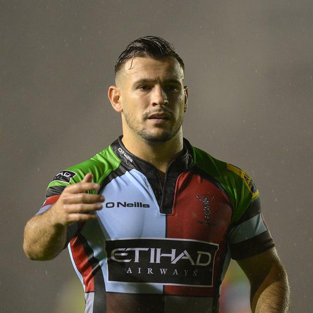 Danny Care guided Harlequins to victory over London Irish