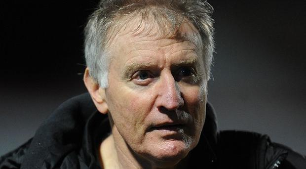 Edinburgh Rugby head coach Alan Solomons, pictured, wants to make the rescheduled fixture count