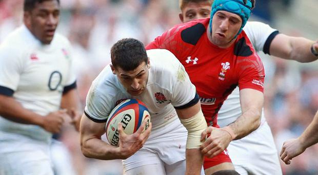 Jonny May believes Gloucester can still qualify for Europe's top-tier competition next season
