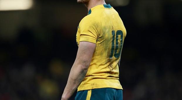 Australia international Quade Cooper missed a drop goal attempt at the death which would have earned the Reds a draw with Western Force.