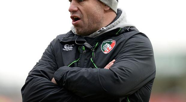 Richard Cockerill found Leicester's Heineken Cup exit difficult to swallow