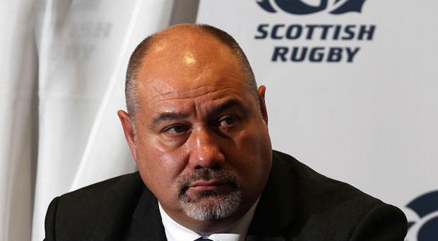 Scottish Rugby chief Mark Dodson has lofty hopes for next year's World Cup