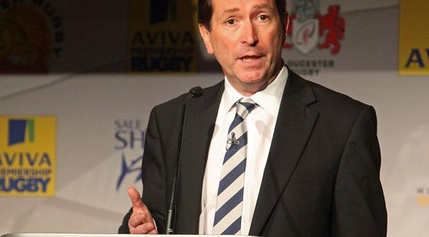 Premiership Rugby chief executive Mark McCafferty will help shape the future of European club rugby