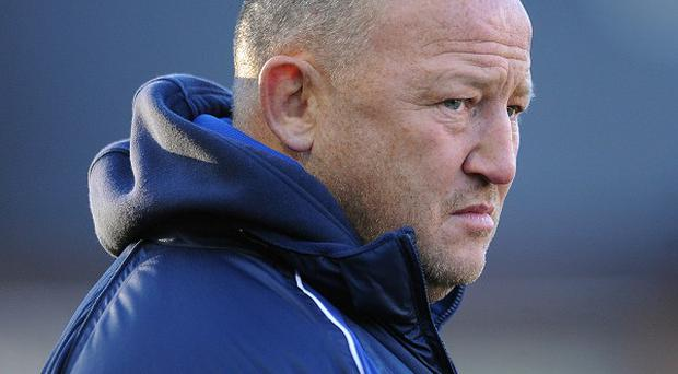 Steve Diamond was thrilled to secure a European Rugby Champions Cup place