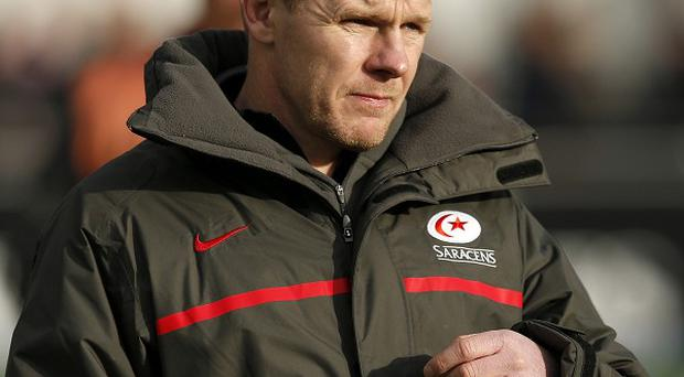 Saracens director of rugby Mark McCall was pleased his decision to rest several players paid off