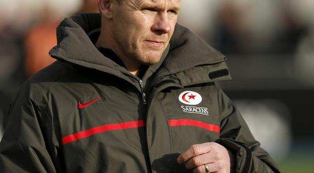 Mark McCall wants no repeat of Saracens' last meeting with Clermont