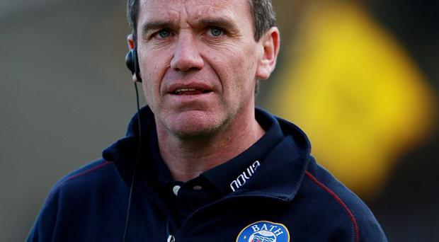 Mike Ford hailed his young side's display at Wasps