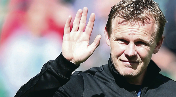 Mark McCall's Saracens have enjoyed the rub of the green this year
