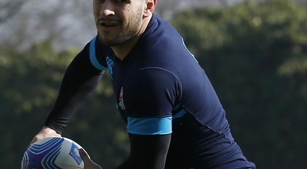 Danny Care has hailed the form of team-mate Mike Brown