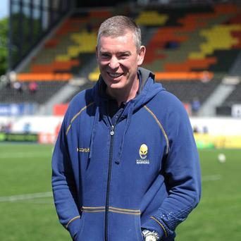 Worcester boss Dean Ryan has admitted the Warriors are heading for Aviva Premiership relegation