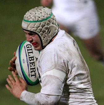 Luke Cowan-Dickie has committed his future to Exeter