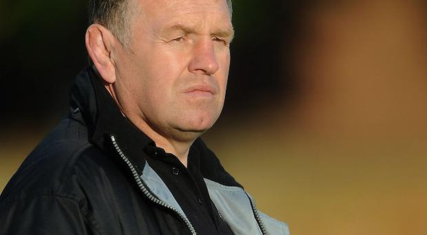 Newcastle rugby director Dean Richards is ready to push on with the Falcons next season