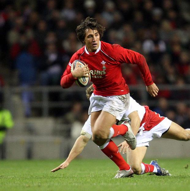 Gavin Henson is in the Probables squad to face the Possibles for a Wales trial match ahead of the summer tour of South Africa