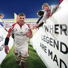 Tunnel vision: Johann Muller wants to retire on a high note by lifting the PRO12 title