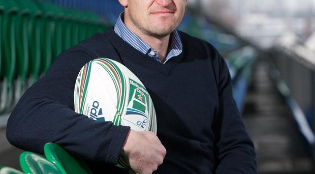 Gregor Townsend's side are in the final