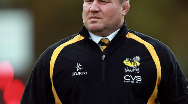 Dai Young's Wasps take a one-point lead into the second leg