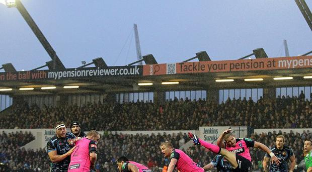 A new deal has been agreed between BT Sport and the four Welsh regions